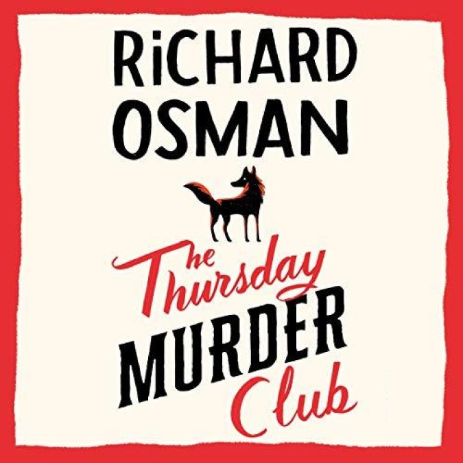 The Thursday Murder Club – Richard Osman