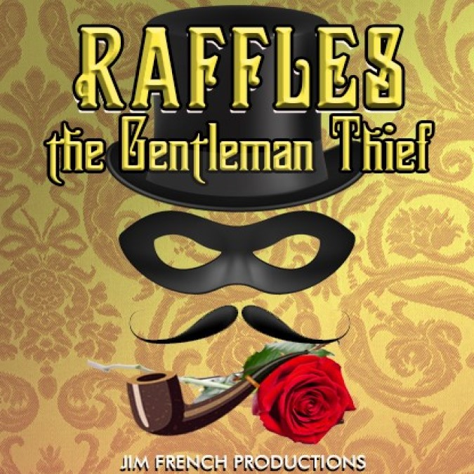 Raffles – The Gentleman Thief