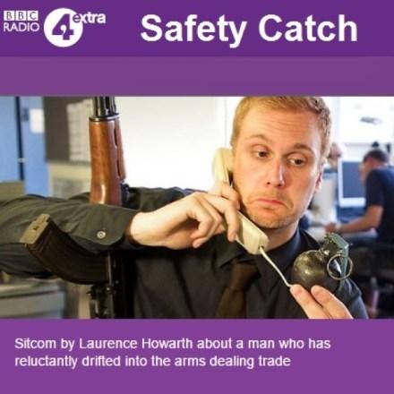 Safety Catch