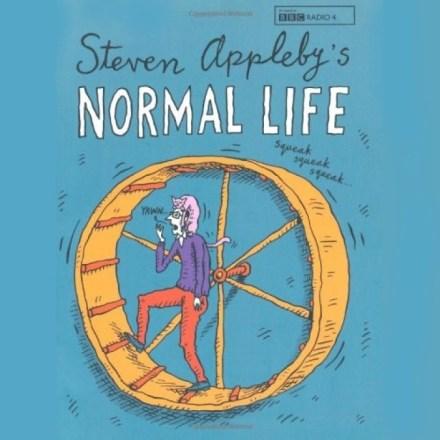 Steven Appleby's Normal Life