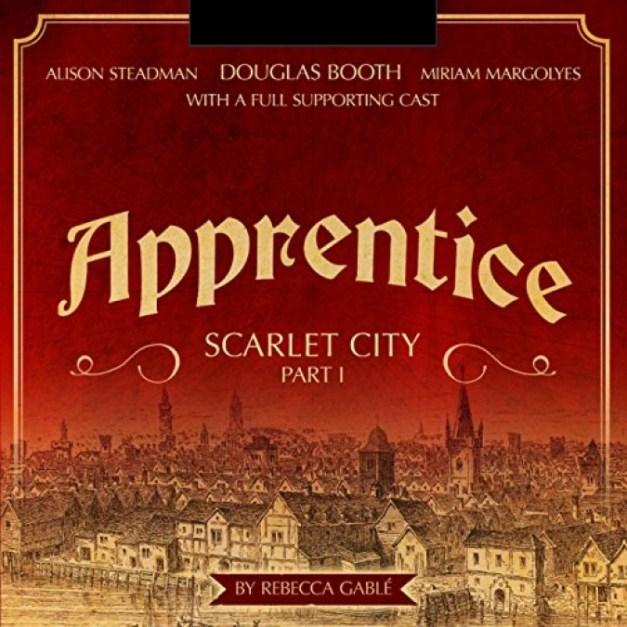 Scarlet City [1] Apprentice