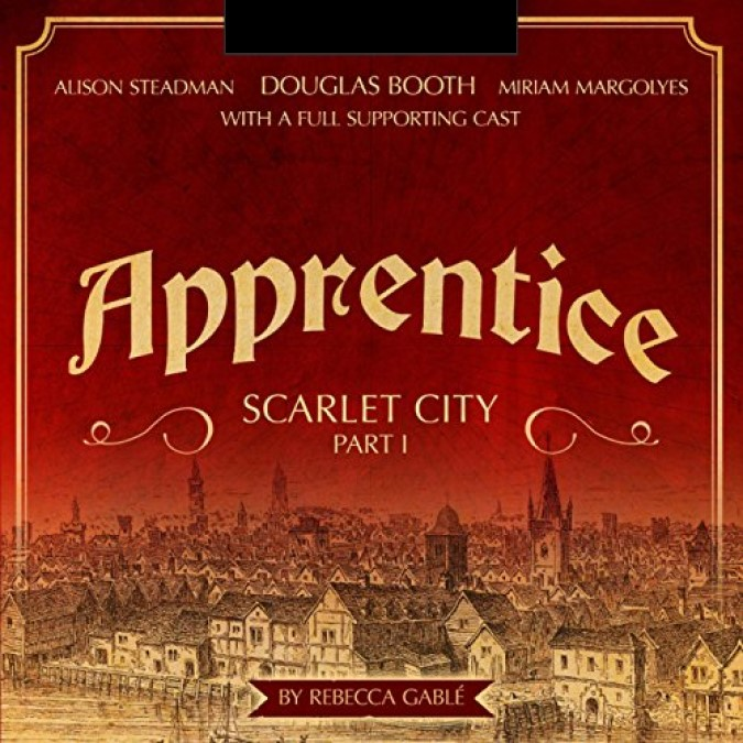 Scarlet City [1] Apprentice