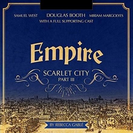 Scarlet City [3] Empire