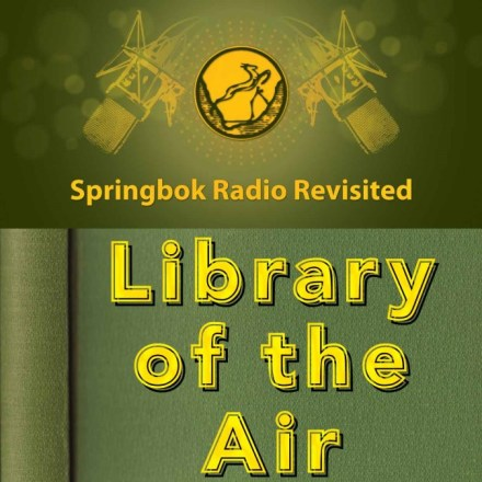 Springbok Library of the Air