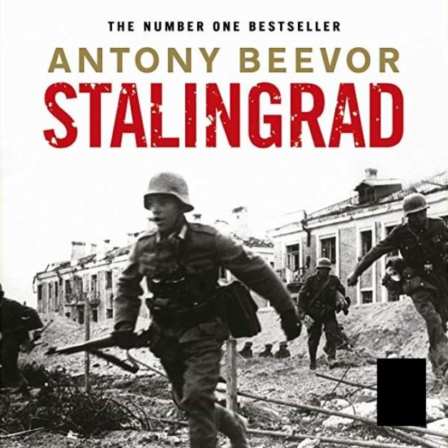 Stalingrad – Antony Beevor