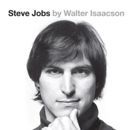 Steve Jobs – Walter Isaacson