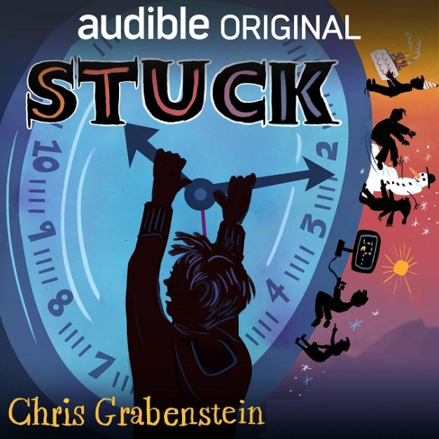 Stuck – Chris Grabenstein