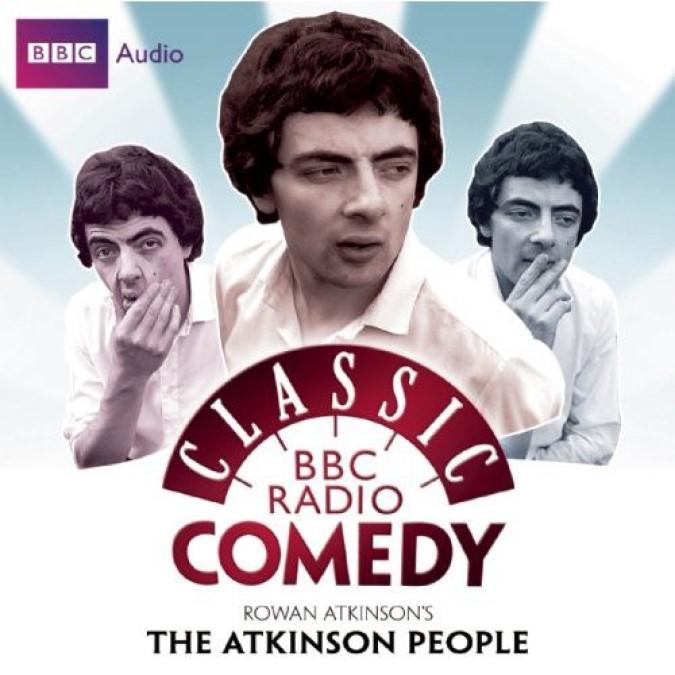 The Atkinson People