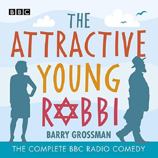 The Attractive Young Rabbi BBC