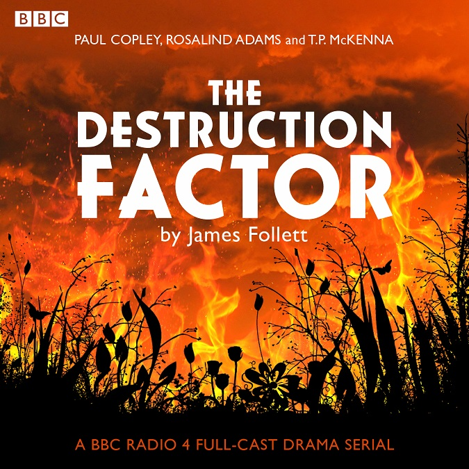 The Destruction Factor – James Follett