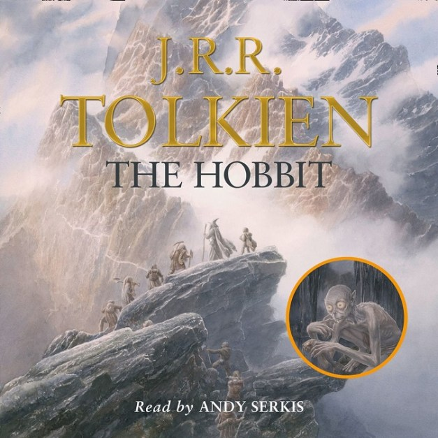 The Hobbit – Andy Serkis