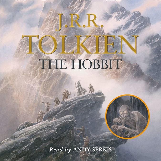 The Hobbit – Andy Serkis