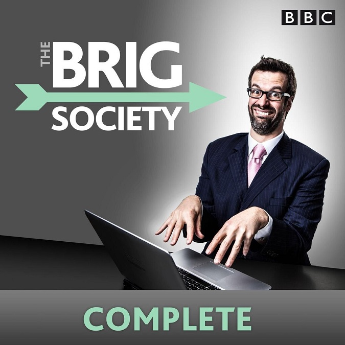 The Brig Society