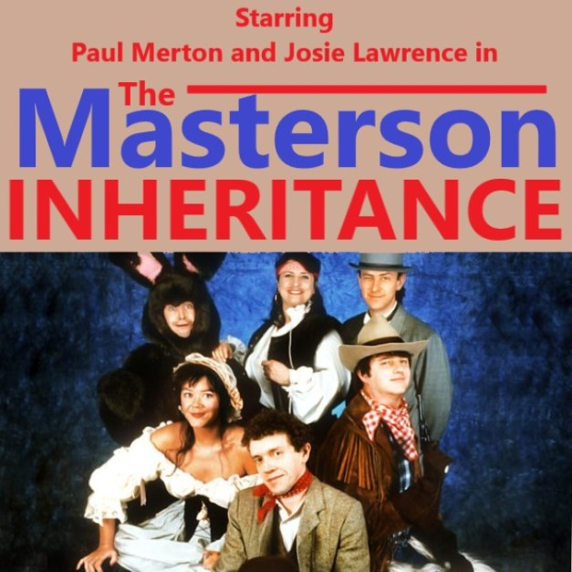 The Masterson Inheritance