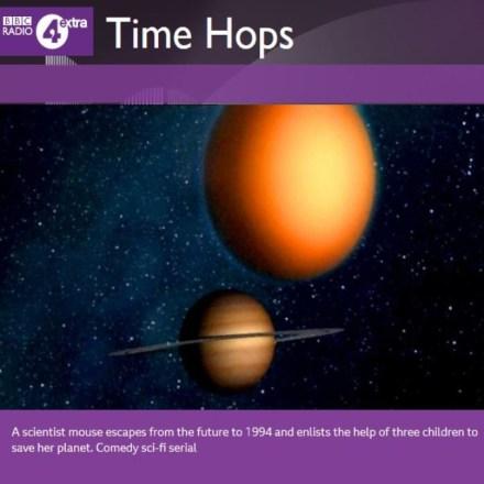 Time Hops