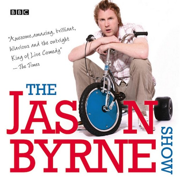 The Jason Byrne Show