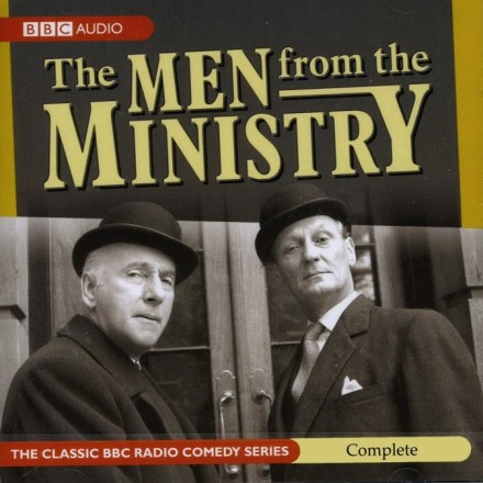 The Men From The Ministry