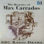 The Mysteries of Max Carrados