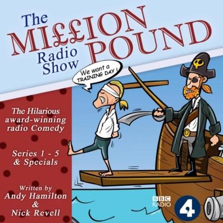 The Million Pound Radio Show