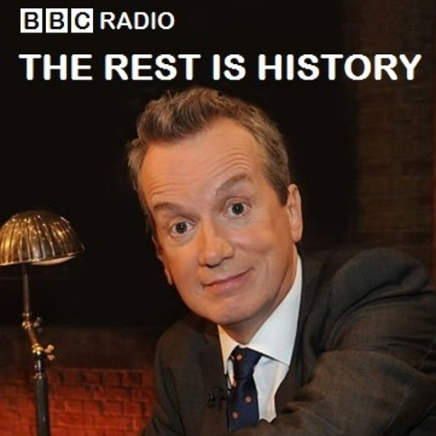The Rest Is History BBC