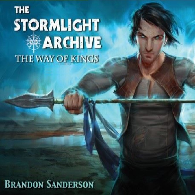 The Stormlight Archive [01] The Way Of Kings