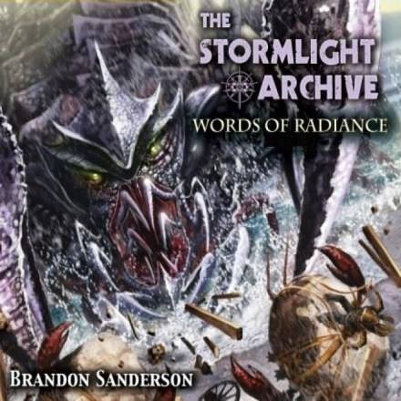 The Stormlight Archive [02] Words Of Radiance