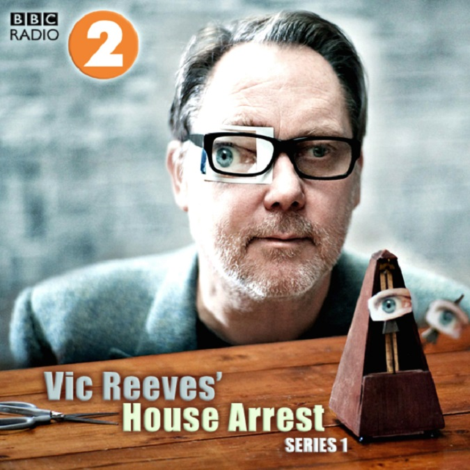 Vic Reeves' House Arrest