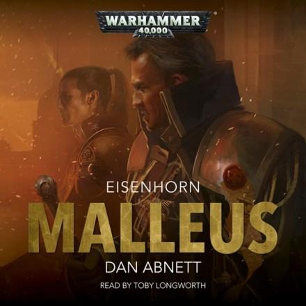 Warhammer 40K Eisenhorn [2] Malleus