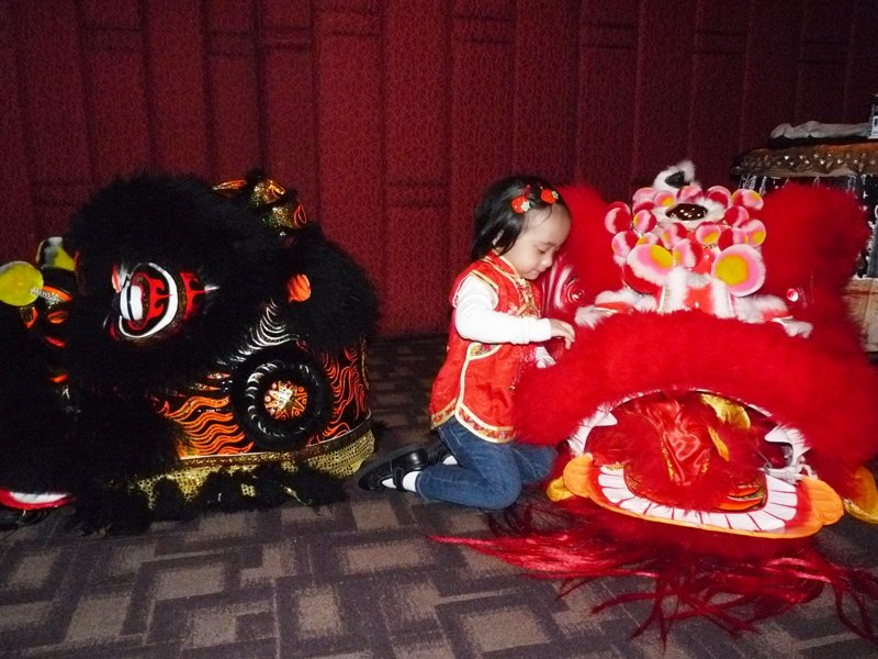 How to teach my child Chinese at home