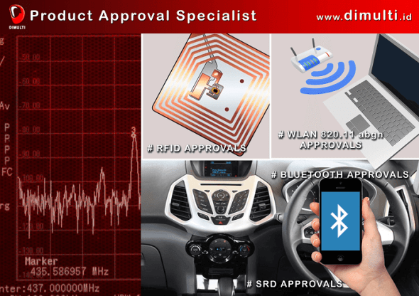 Product Approvals Specialist