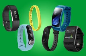 Fitness Tracker Device; product variation
