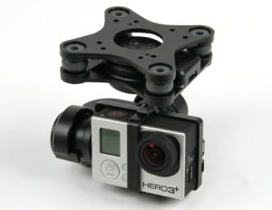 Camera Gimbal for Drone