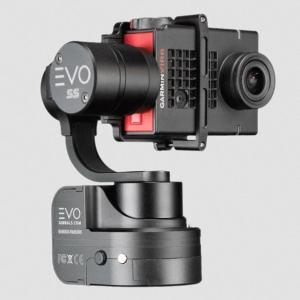 Mounting Camera Gimbal
