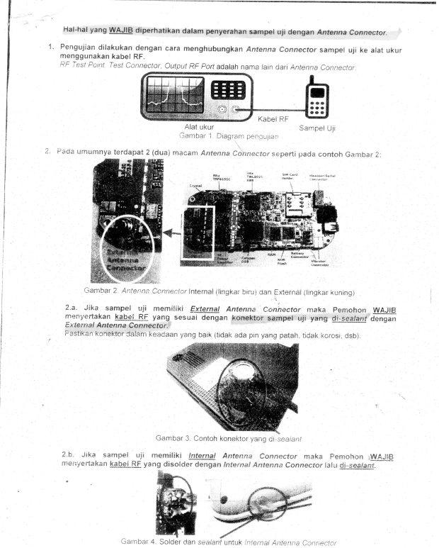 SDPPI Lab requirement image1