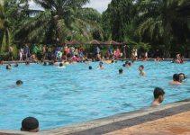 Dampak Berenang di Kolam Renang Umum