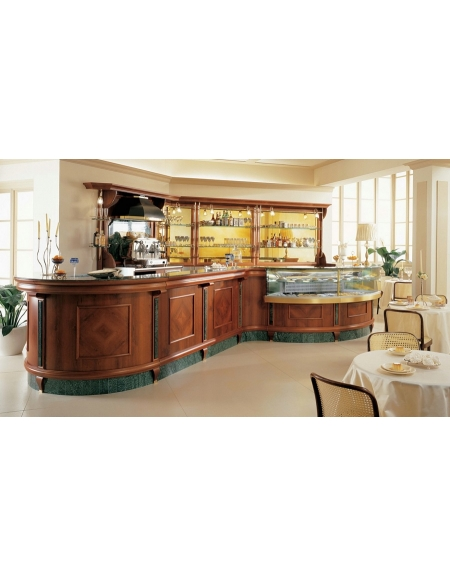 Cover the pan with foil and bake at 500 degrees for 10 minutes. Arredamento Bar In Legno Classico Stile Vintage Panifici Salumerie Macellerie