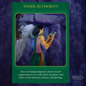 Inner Authority