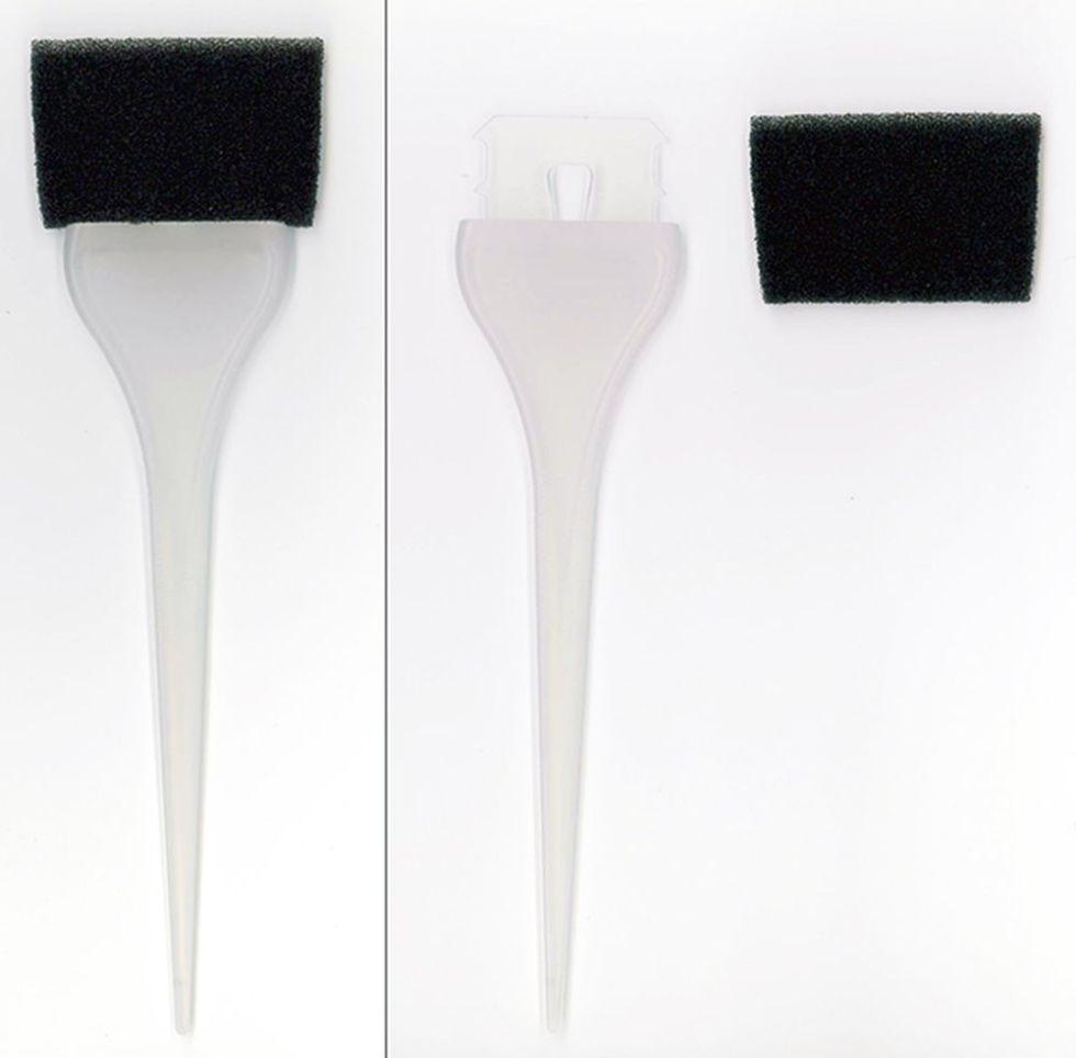 Sponge Tint-brush (es.4)