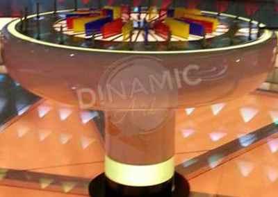 La Ruleta de la Suerte. Antena 3