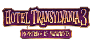 Logo Hotel Transylvania 3