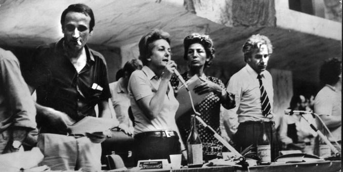 Rossana Rossanda, una marxista che diffidava del marxismo - DINAMOpress