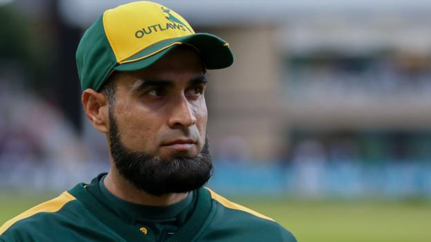 South African player Imran Tahir talked about the humiliating experience he underwent at Pakistan High Commission