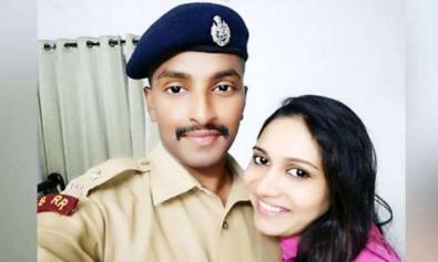IPS officer Safeer Karim caught for cheating