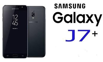new samsung galaxy j7+