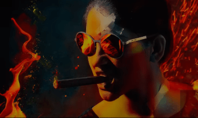 Aruvi Official Teaser