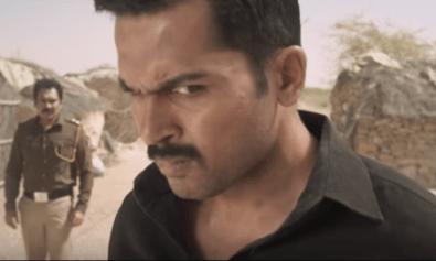 Theeran Adhigaaram Ondru scenes removed