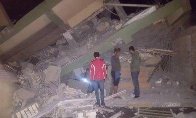 iran irak earthquake