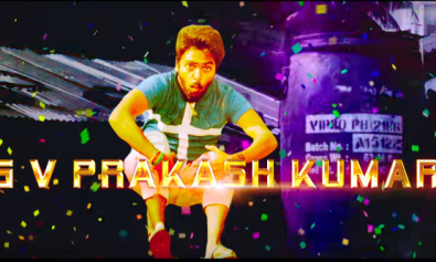 Kuppathu Raja Official Teaser