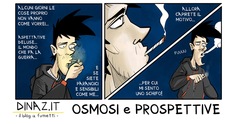dinaz blog a fumetti