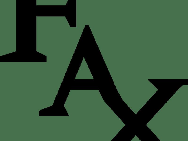 Fax Through Gmail